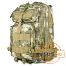 Waterproof Nylon Tactical Camouflage Backpack
