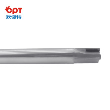 PCD end mill cutter router length cut
