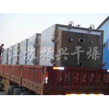 China Fábrica de 200 malla de polvo de cobre atomizado fzg yzg serie horno de vacío secado para el polvo de cobre Precio Ton