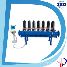 Полива автоматического backwash патрона фильтра воды для водоподготовки