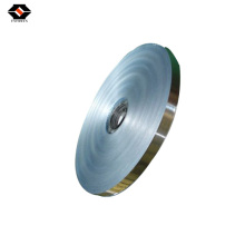 Aluminum strip for letter bending machine