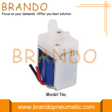 12V Miniature Solenoid Air Valve For Foot Massage
