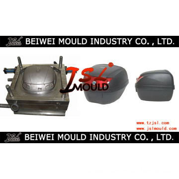 New Plastic Injection Motorcycle Trunk Mould