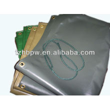 PVC Tarpaulin Readymade Sheets
