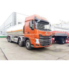 8x4 Tankwagen für den Transport von Öl