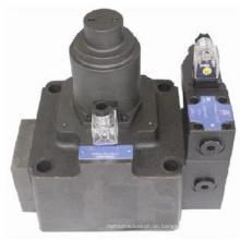 Ebdg Serie Proportional-Druck- und Durchflussregelventile