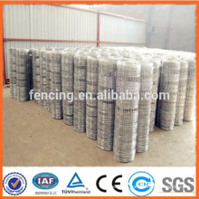 used hot dipped galvanized field grassland fence