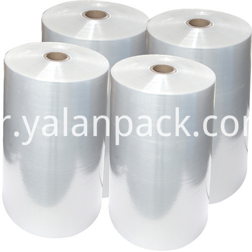 machine stretch film jumbo roll