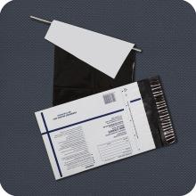 Custom Printed Premium Dual Color PE Film