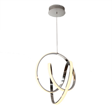 home acrylic lighting modern fixture pendant lamps