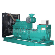 Wagna 500kw Diesel Generator Set with Cummins Engine.