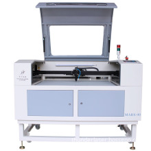 LCD Panel Wood Cutting Laser Machines with Universal Laser Systems