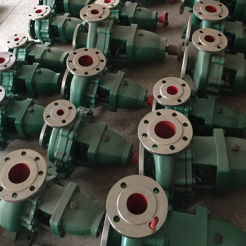 FB, AFB type corrosion resistant pump Corrosion resistant chemical pump 2