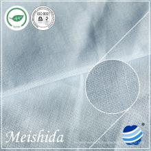 55% Linho 45% Algodão Blend Fabric 21x14 / 52x54 fábrica atacado