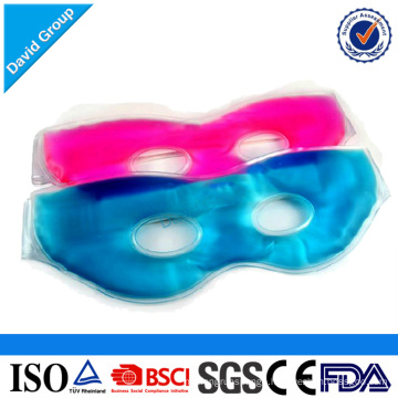 Fashion Cold Eye Mask Heat Pack Cold Or Hot Use