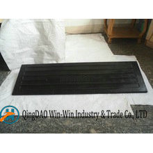 Rubber Wheel Chocks 901*213*92 mm