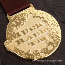 Custom Metal Medallion Souvenir Medal for Sale (XS-C001)