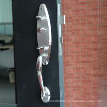 Cerradura de puerta de seguridad sólida de bloqueo de puerta de calidad de fábrica