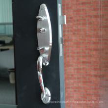 Serrure de porte de porte de sécurité