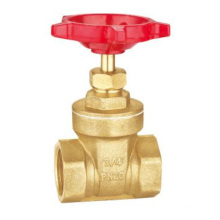 High quality brass gate valve valve haldex pneu