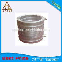 Heat Cool Aluminum Cast Heater for Molding Platens