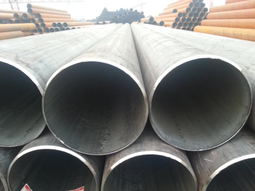 ERW Carbon Steel Tube