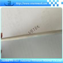 Disco retangular de filtro de aço inoxidável