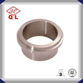 Sanitary SUS 304 316L Stainless Steel SMS Male Union