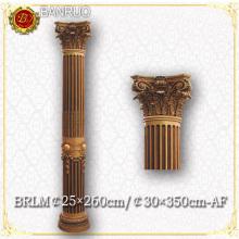 Banruo Популярная римская колонна для украшения дома