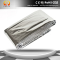 210x160cm  Silver Color Emergency Blanket