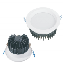 Haute transmittance LED 18W 85-265V