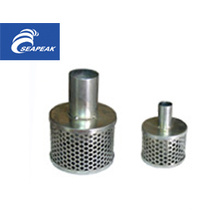 Water Pump Strainer Tin Can Type