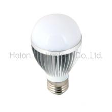 Hoton Epistar High Power 1W E27 B22 CE RoHS 3W led bulb manufacturer