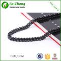 Friendship Titanium Steel Necklace For Men