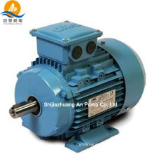 Motor eléctrico trifásico de baja y alta tensión serie Y2