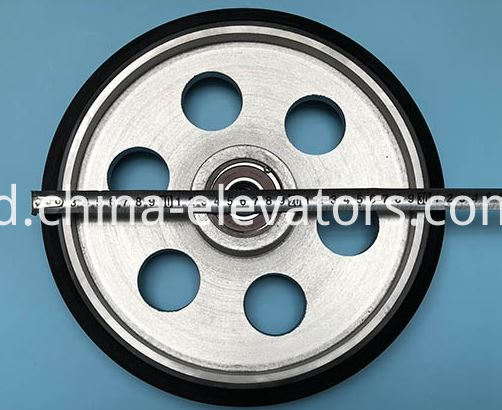 Guide Roller 320*33*6305 for Mitsubishi High Speed Elevators