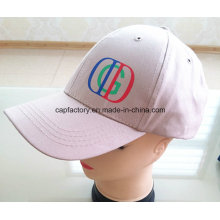 Accept OEM Quality Embroidered Sports Sun Hat