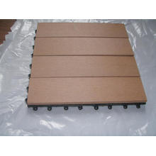 Garden Decking Floor Tile/DIY Decking Tiles (DIY303023B)