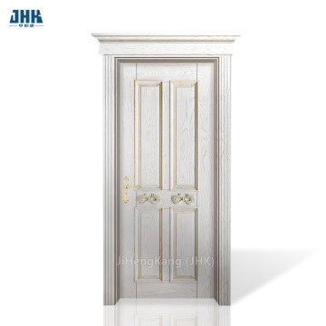 JHK-FSC Certified Frame Wood Door Internal Doors