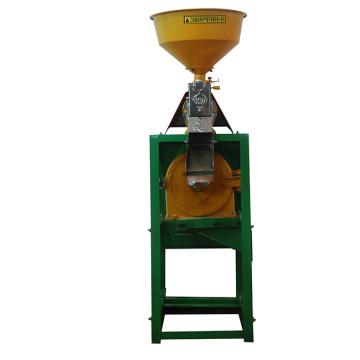 DONGYA 6N-40 1006 fabricantes de precio de la máquina de molienda de arroz