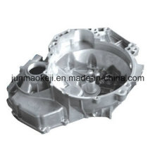 Coque supérieure en fonte d'aluminium pour pompe