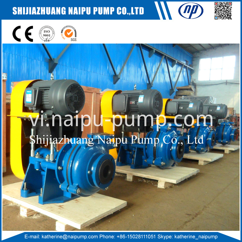 3x2 Warman Pump