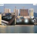 Contreplaqué de film de catégorie de joint commun de doigt de 18mm pour le marché de Dubaï