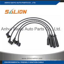 Câble d'allumage / fil d'allumage pour Xiali (SL-1602)