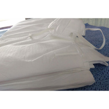 BFE99% tela no tejida fundida para mascarillas