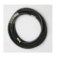SAE 100/EN 856 one wire/two wire hydraulic rubber hose