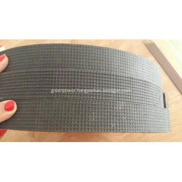 Rubber Brake Lining Roll Asbestos