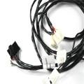 Faisceau de câblage automatique de Ford avec le connecteur imperméable de câble