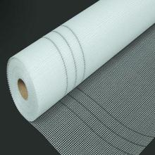 Plain Weave Plastic Window Screen