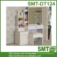 New 2016 home furniture wood toilet table/dressing table